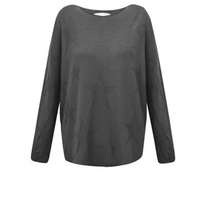 Amazing Woman  Hidden Star Supersoft Easyfit Jumper