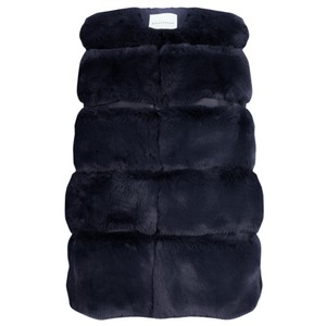 RINO AND PELLE Janay Faux Fur Gilet
