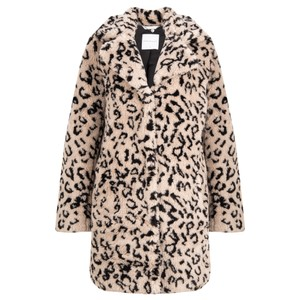 RINO AND PELLE Kensia Teddy Coat