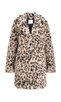 Kensia Teddy Coat