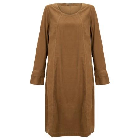 Mes Soeurs et Moi Always Velour 28 Wales Dress - Bronze