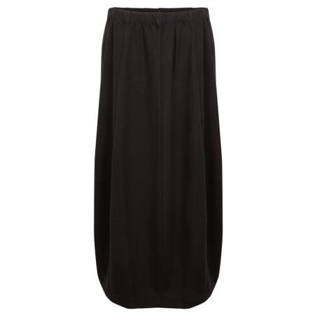 Mes Soeurs et Moi Moma Punto Skirt - Black