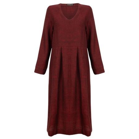 Mes Soeurs et Moi Causette Lin D'Iver Dress - Multicoloured
