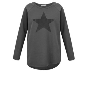Chalk Tasha Star Top