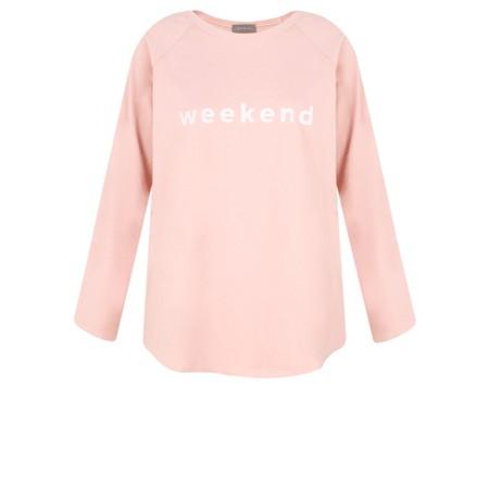 Chalk Gemini Exclusive ! Tasha Weekend Top - Pink