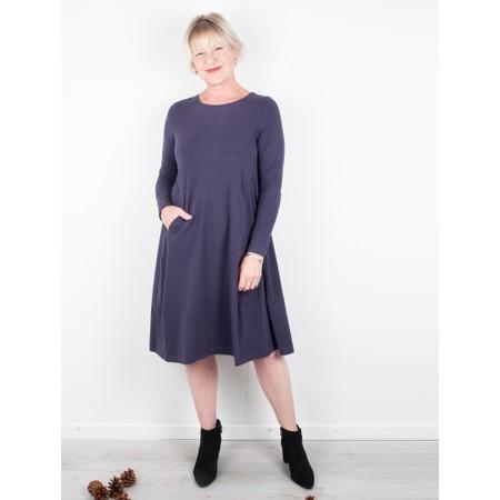 Mes Soeurs et Moi Hiatus Jersey Dress - Multicoloured