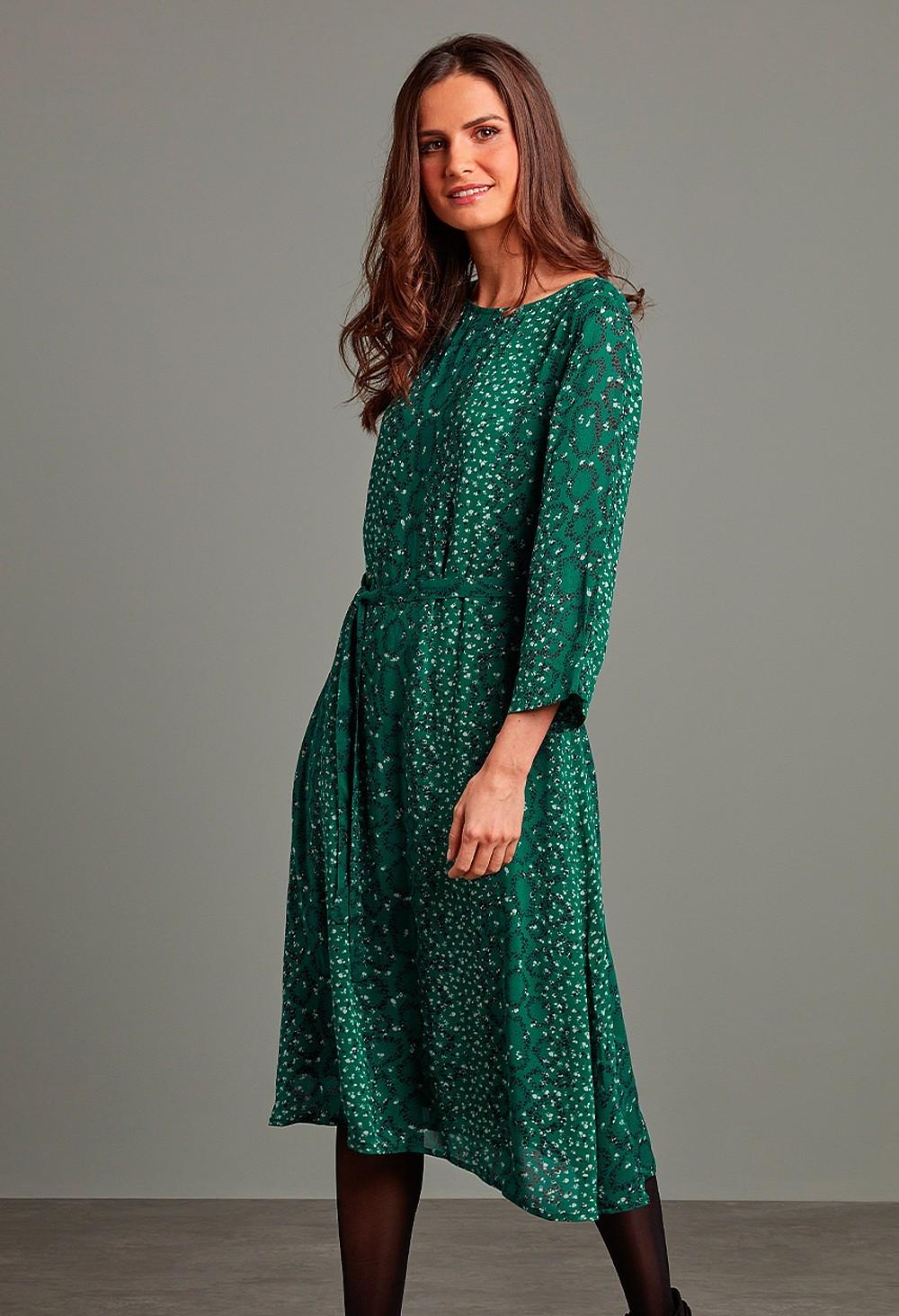 Emmie Lined Dress main image