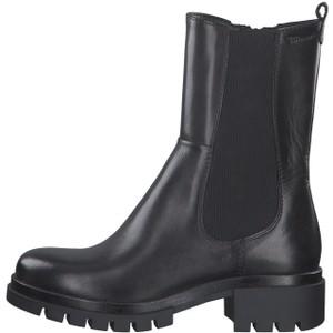 Tamaris  Denize Biker Style Chelsea Boot