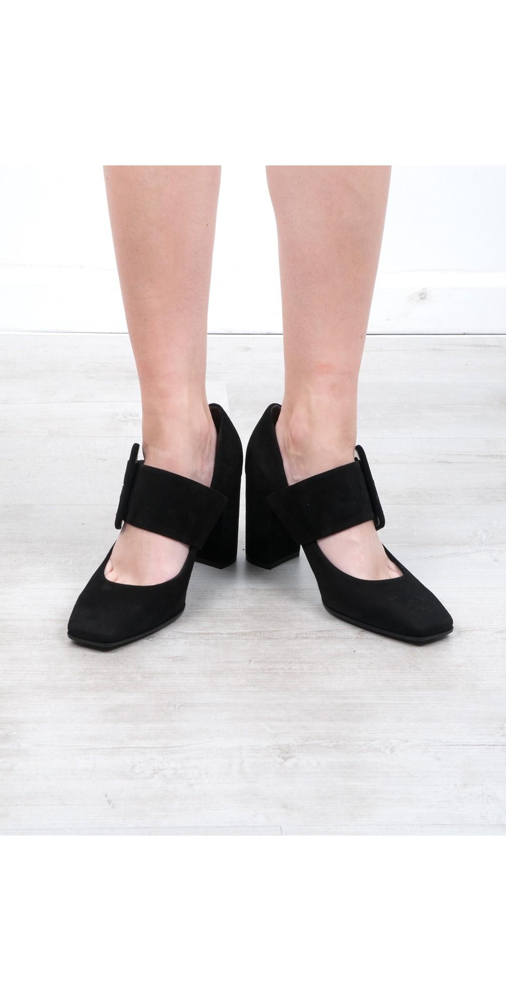 Keri Mary Jane Shoe main image