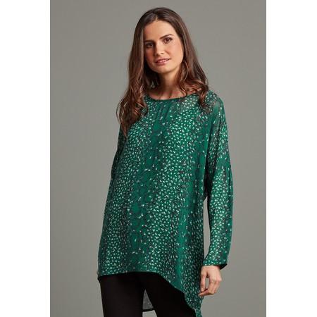 Adini Jordan Tunic - Green