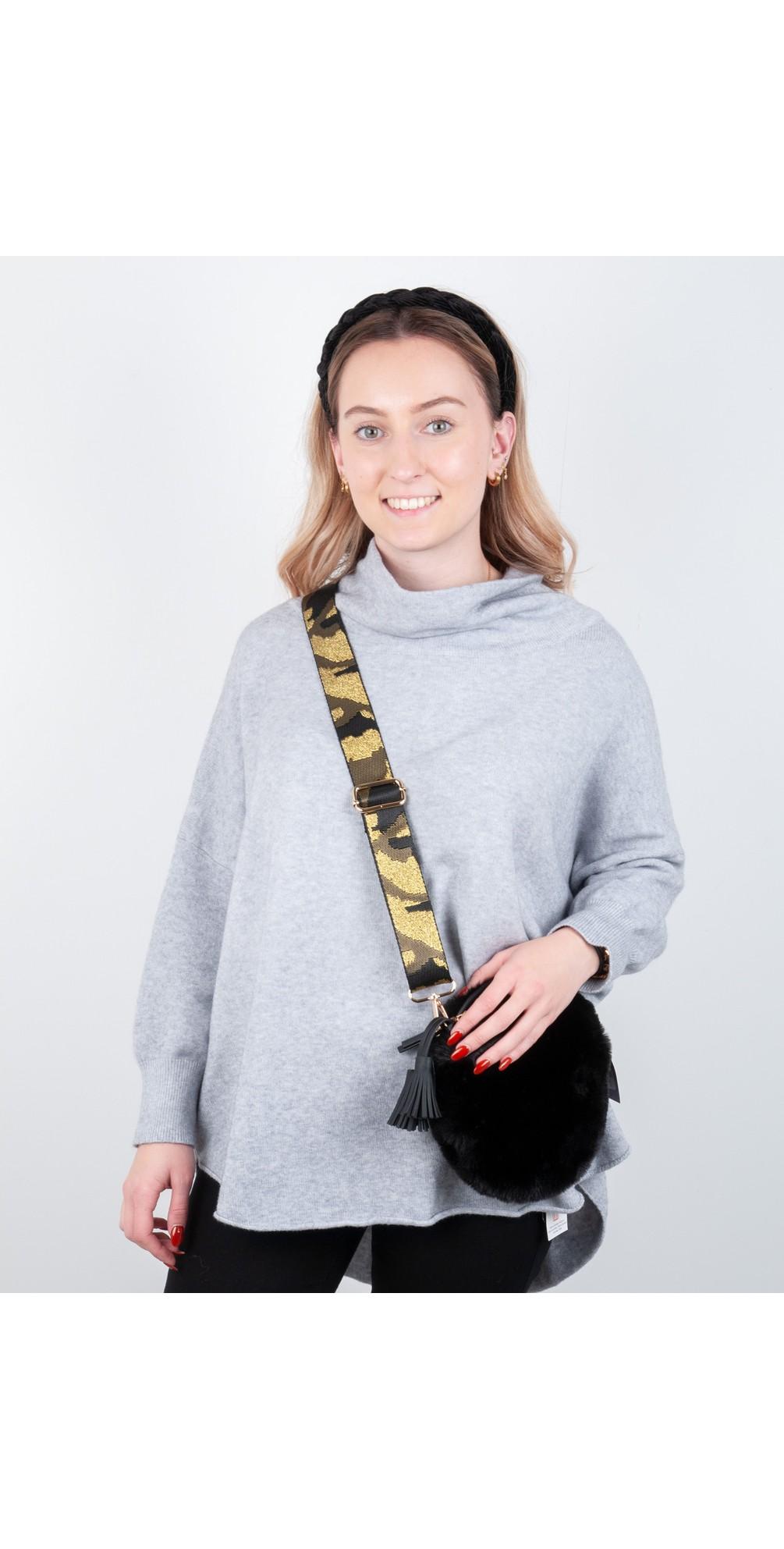 Greta Bag Strap main image