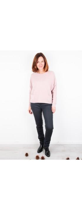 Amazing Woman Venus 11 Mid Rise Skinny Jean Grey Slate