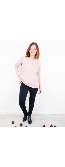 Amazing Woman Guapa 12 Skinny Ankle Jean Indigo