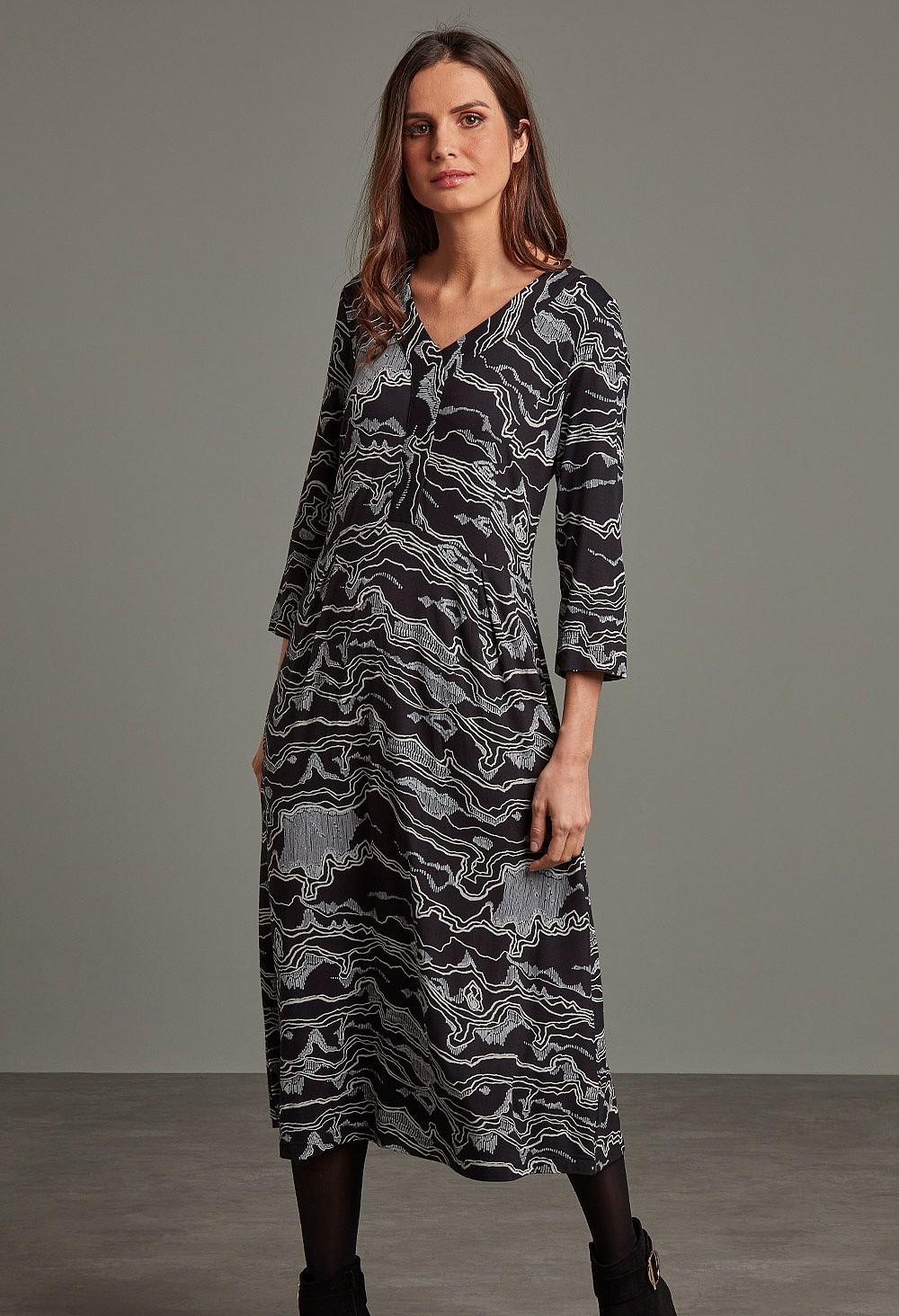 Gina Midi Dress main image
