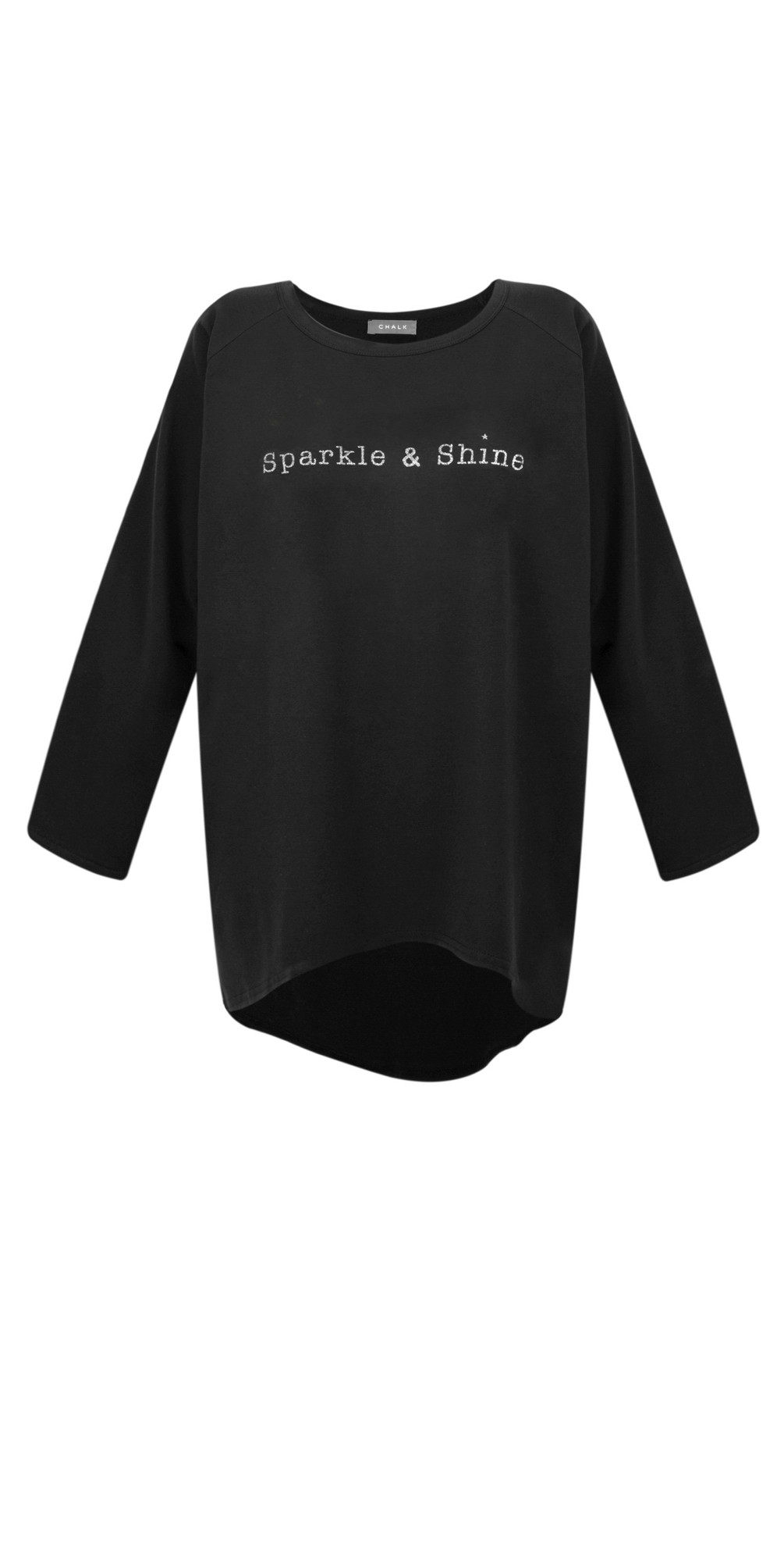 Robyn Sparkle and Shine Top main image