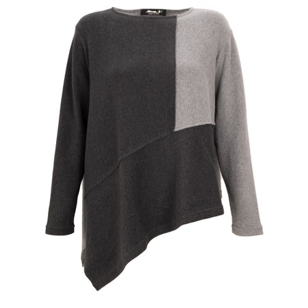 Mama B Collina M Jumper - Grey