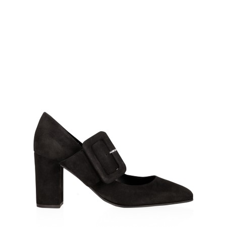 Kennel Und Schmenger Keri Mary Jane Shoe - Black