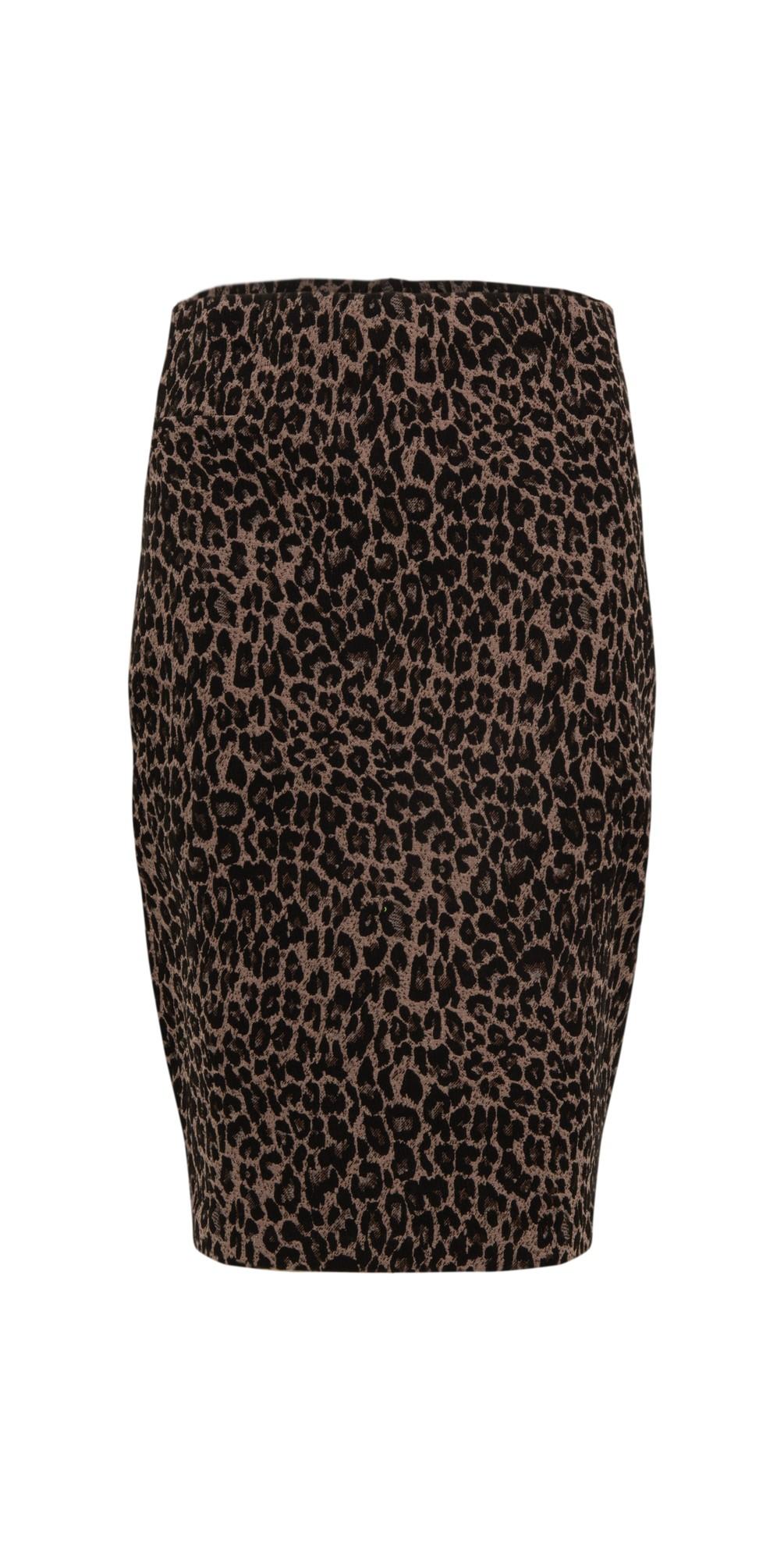 Beeline Pencil Pullon Skirt main image