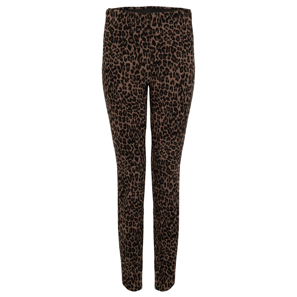 Foil Pick of the Bunch Skinny Trousers Leo