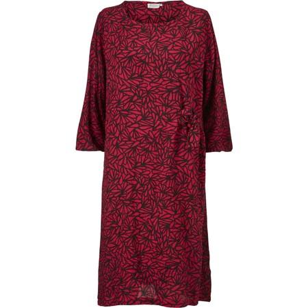 Masai Clothing Nonie Dress - Green