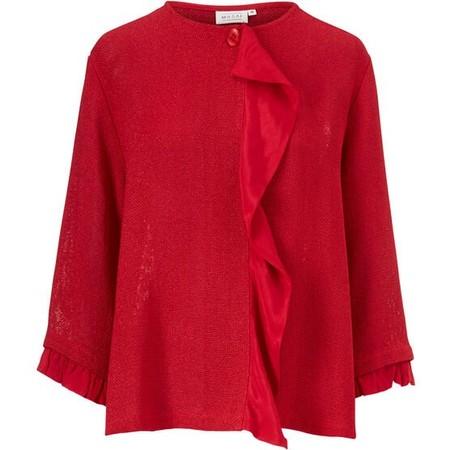 Masai Clothing Juna Jacket - Green