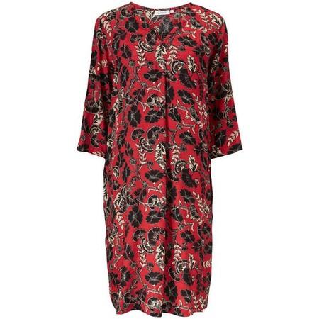 Masai Clothing Nodetta Dress - Green