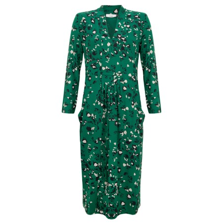 Adini Cathleen Dress - Green