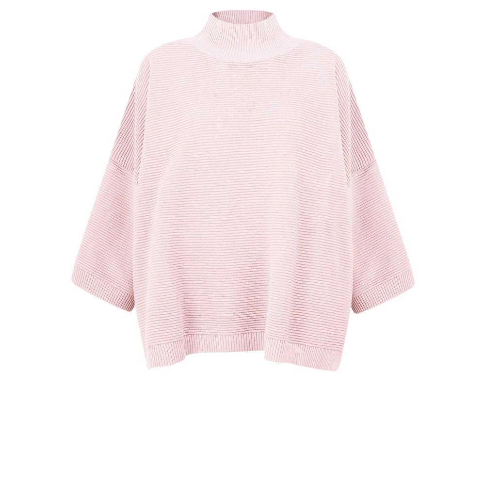 Chalk Vicki Jumper Pink
