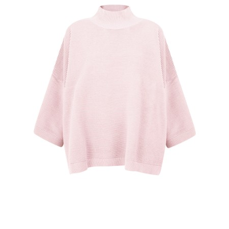 Chalk Vicki Jumper - Pink