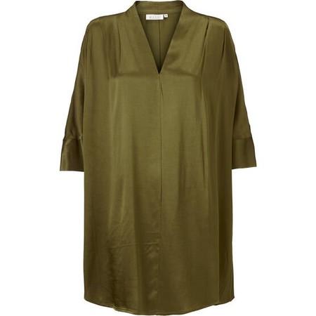Masai Clothing Goritta Tunic - Beige