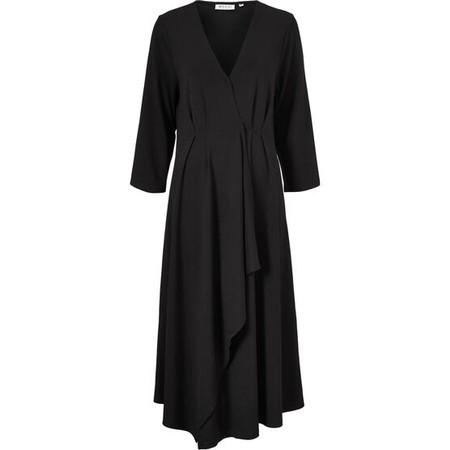 Masai Clothing Nikassi Dress - Black