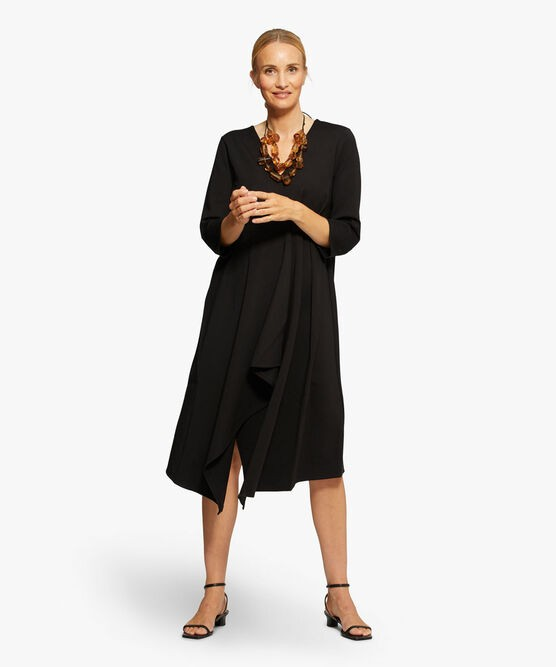 Masai Clothing Nikassi Dress Black