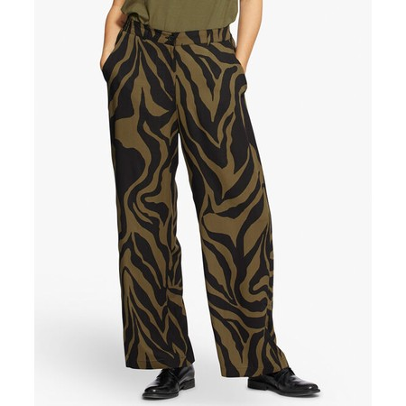Masai Clothing Perinua Trouser - Beige