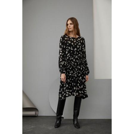Masai Clothing Norina Dress - Black