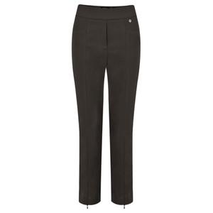 Robell  Nena 09 Slimfit Fleece Lined Ankle Length Trouser