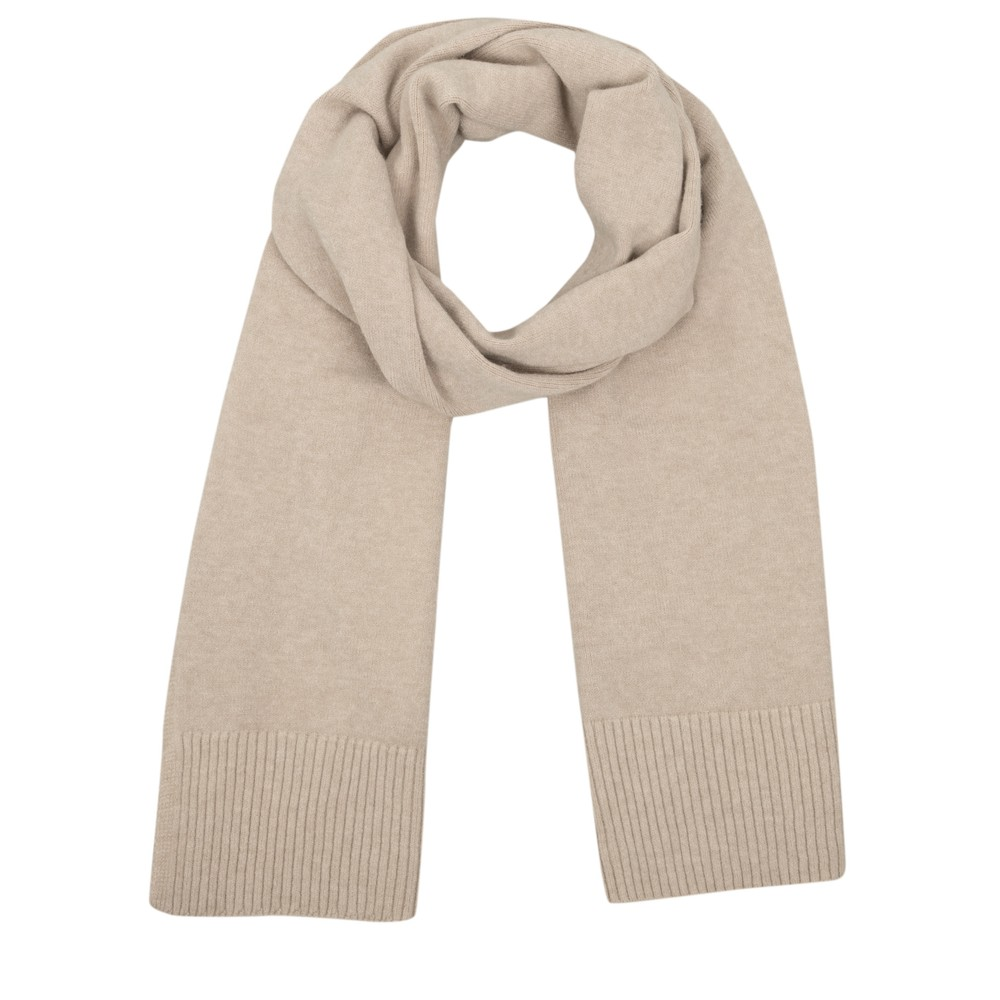 Amazing Woman Coby Supersoft Scarf Beige