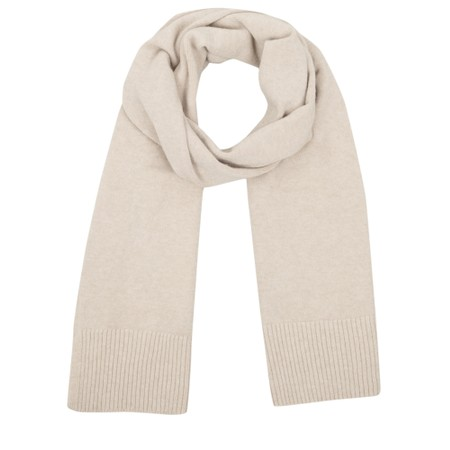 Amazing Woman  Coby Supersoft Scarf - Off-White