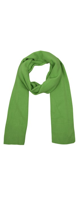 Amazing Woman Coby Supersoft Scarf Pea Green
