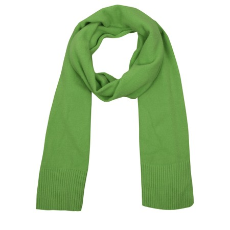 Amazing Woman  Coby Supersoft Scarf - Green