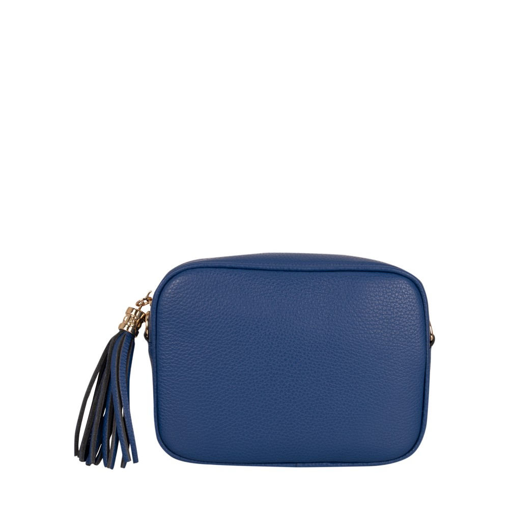 Gemini Label Bags Connie Cross Body Bag Royal Blue