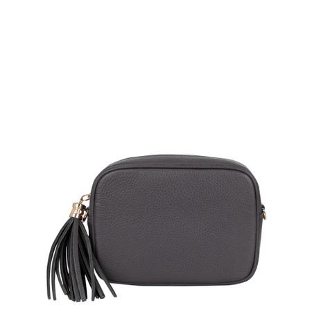 Gemini Label Bags Connie Cross Body Bag - Grey