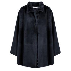 Amazing Woman  Cosy Faux Fur Jacket