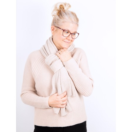 Amazing Woman  Coby Supersoft Scarf - Beige