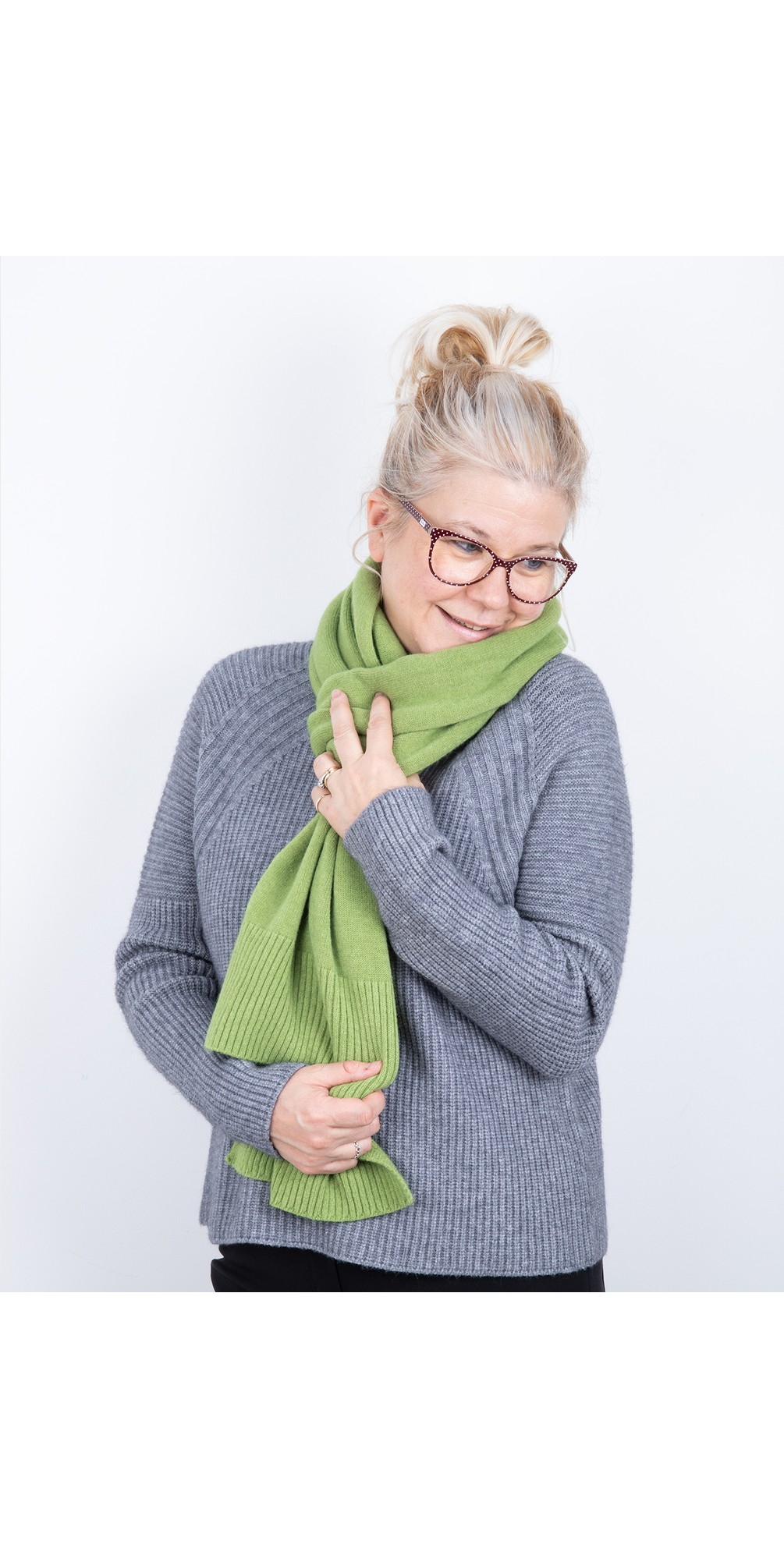 Coby Supersoft Scarf main image