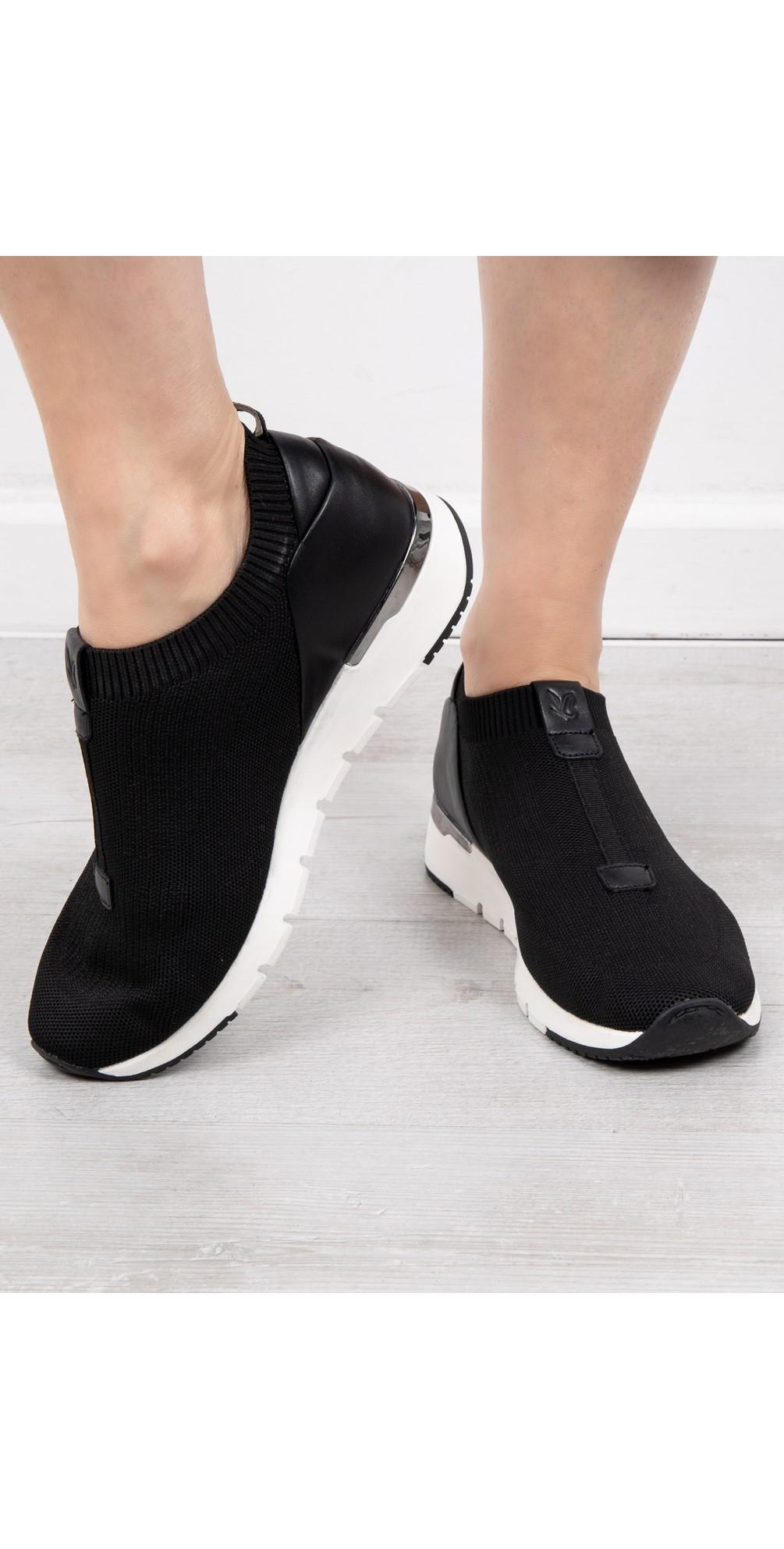 KajaFlu Low Top Sock Trainer  main image