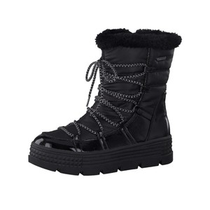 Tamaris  Franny Lace Front Nordic Boot