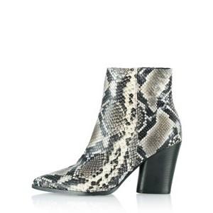 Kennel Und Schmenger Jolie Premium Ankle Boot - Grey