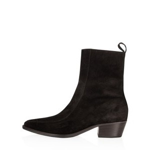 Eve Suede Ankle boot main image