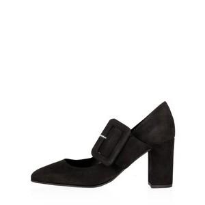 Kennel Und Schmenger Keri Mary Jane Shoe Schwarz/Black