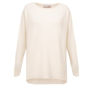 Amazing Woman  Maggie Seam Front Supersoft Jumper